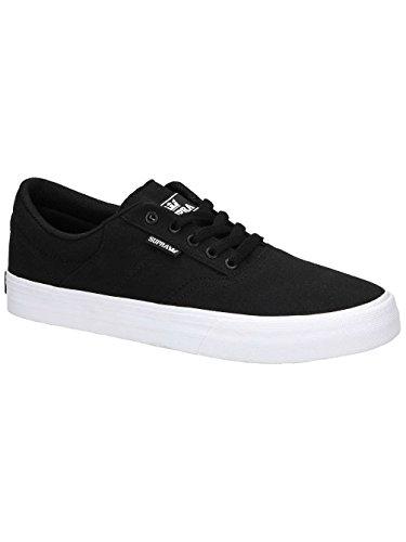 Supra Herren Sneaker Cobalt Sneakers Black/White
