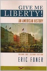Give me liberty publisher w w norton company eric foner give me liberty publisher w w norton company fandeluxe