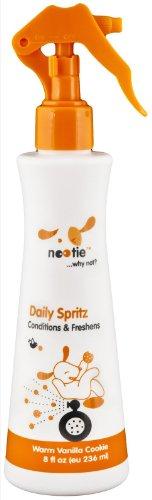 Nootie Daily Spritz Warm Van Cookie 8oz