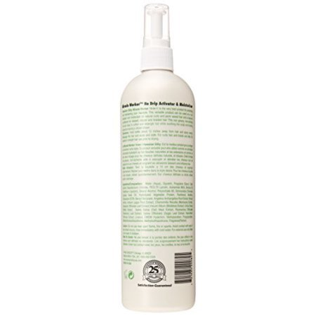 Review Dry & Damaged Hair Leave-In Conditioner Sulfate-Free Jojoba & Keratin Oil Treatment – Good on Color Treated Hair – Men, Women & Teens – Hawaiian Silky 14-in-1 Miracle Worker,16 fl oz
