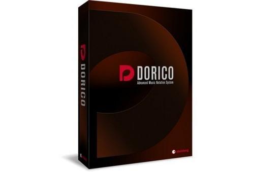 Steinberg Dorico Notation Software