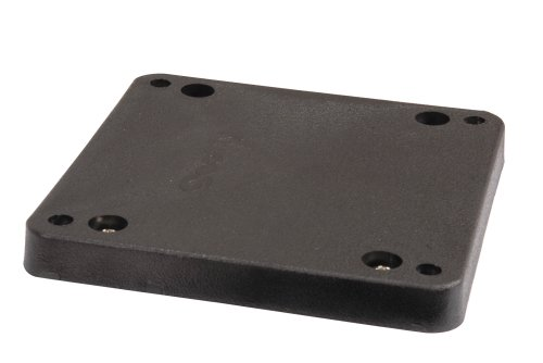 Scotty Boat Fishing Rod Downrigger Mounting Plate Only f/102