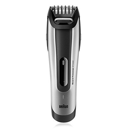 Braun BT 5090 Precision Beard Trimmer, 1.8 Pound by Braun