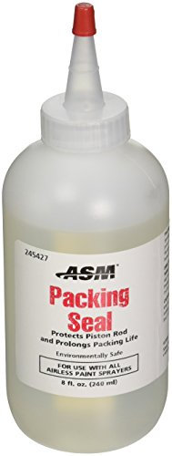 ASM  Packing Seal Throat Lube, 8-Ounce - Graco 245427