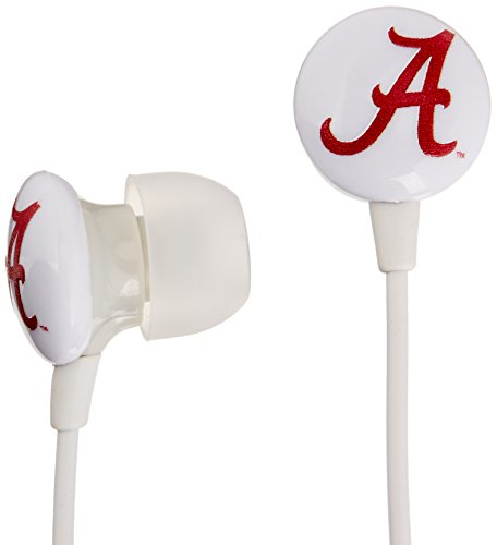 AudioSpice C1E701 PARENT NCAA Ignition Earbuds product image