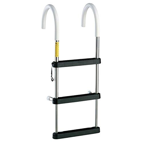 - Garelick/Eez-In 06131:01 Telescoping Hook Ladder