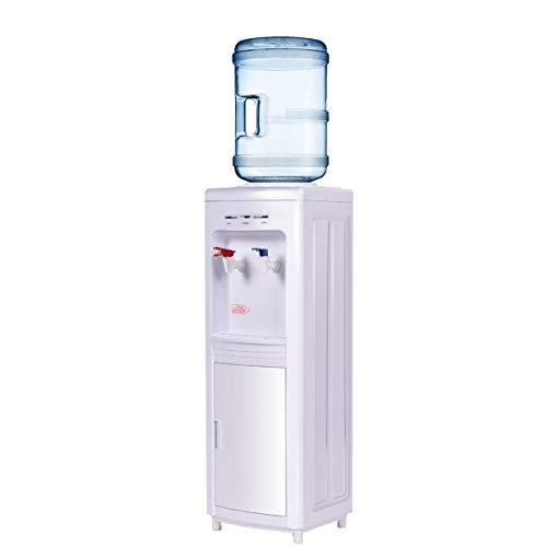5 gallon water cooler red - 8