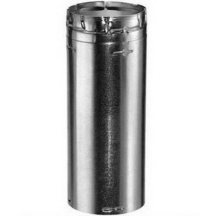 5x3 B Vent Insul Pipe - Chimney Venting Pipe Diameter