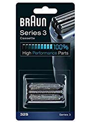 Braun 32S Replacement Cassette For Shaver Model 370cc