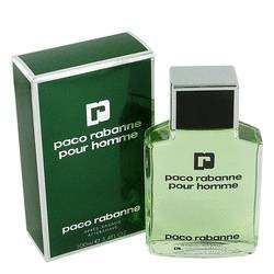 PACO RABANNE by Paco Rabanne After Shave 3.3 oz New