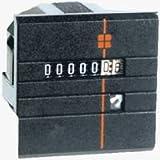REDINGTON COUNTERS 711-0180 ELECTROMECHANICAL HOUR METER