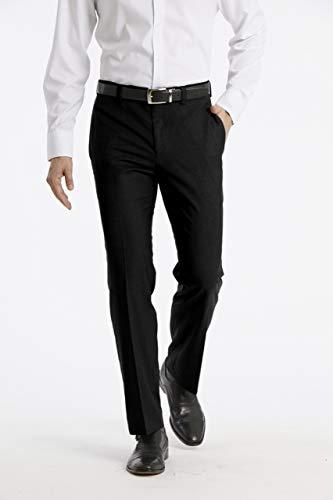 Calvin Klein Men's Modern Fit Performance Flat