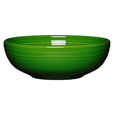 Fiesta 38 oz Bistro Serving Bowl, Medium, Shamrock