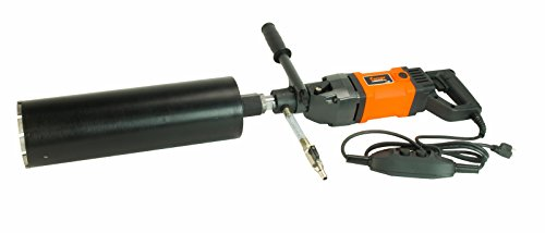 "Cayken SCY-18-2EBM 5"" Wet Dry Handheld Diamond Core Drill Rig 2.5HP 1900W Drill"