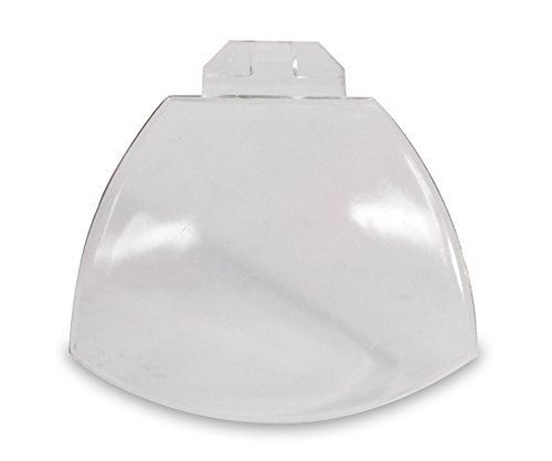 Kirby Belt Lifter Clear Lens Plastic Cover
