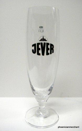 Jever Frisian Brewery German Pilsener Pokal Beer Glass