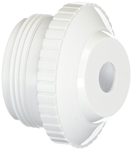 Hayward SP1419C White 1/2-Inch Opening Hydrostream Directional Flow Inlet Fitting with 1-1/2-Inch MIP Thread (Accessories Hayward Pool)