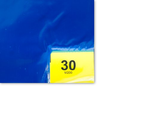 Cleanroom Sticky Mats (Purus PS 2436 31 B Blue 30 Layer Purus Mat, 36