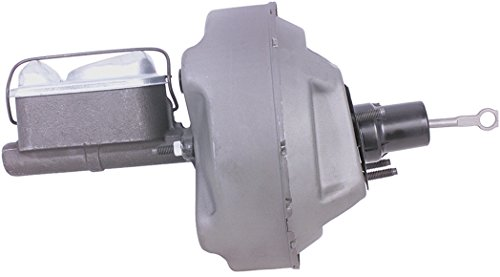 (Cardone 50-9315 Remanufactured Power Brake Booster with Master Cylinder)