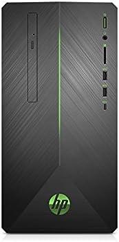 HP 690-0048 Gaming Desktop ( Ryzen 5/ 16GB / 1TB HDD & 128GB SSD)