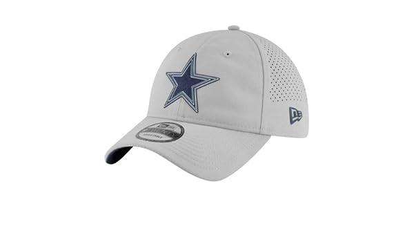Amazon.com   Dallas Cowboys New Era Youth Training 9Twenty Cap   Sports    Outdoors 584502179