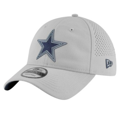 14ff66e03 Image Unavailable. Image not available for. Color  Dallas Cowboys New Era  Youth Training 9Twenty Cap