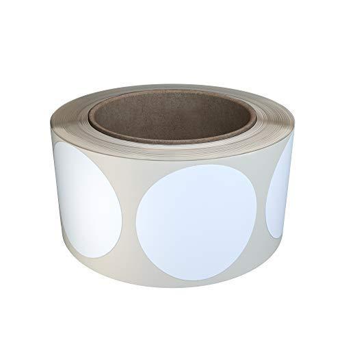 [해외]봉인 된 원 정리 구매 50mm 5cm 백색 아소 트 스티커 역할 북돋아 물개 색 레이블이 원형 물개 600 파편 Royal Green / Seal Round summary Buy 50mm 5cm white assorted sticker Roll reward seal color label round type seal 600 pieces Royal Gr...