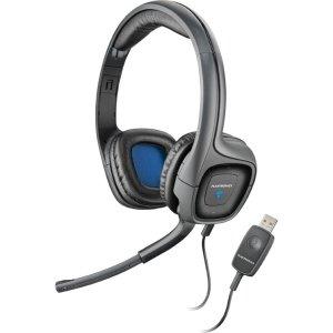 Head Plantronics Audio - 8