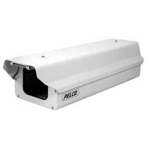Camera Outdoor Enclosure 1 Fan - PELCO EH4718-2 Outdoor Enclosure - 1 Fan(s) - 1 Heater(s)