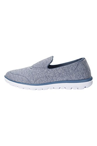 Mountain Lighthouse Shoes Womens Blue Warehouse Shoes Womens Summer Ladies Mountain Trainers Ladies Lighthouse Warehouse r0frq