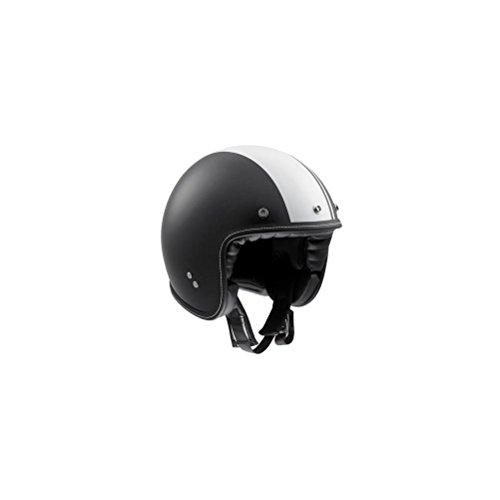 Agv White Helmet - 5