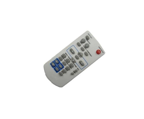 Universal Replacement Remote Control Fit For PROMETHEAN PRM30 PRM30A 3LCD Projector HCDZ