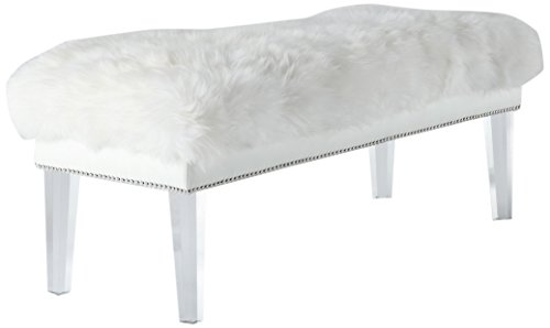 Furniture Collection Modern Upholstered Accent
