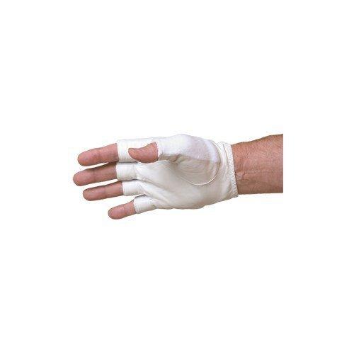 Unique Sports Tourna Women's Half Finger Tennis Glove Right Hand- Medium