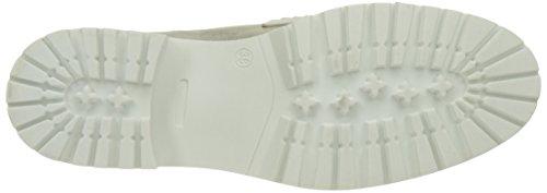Donna Piu 52800 Isotta, Mocasines para Mujer Multicolore (Sun Osso/Blanché Bianco)