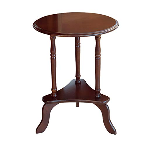 Small Round Coffee Table Size: Amazon.com: Coffee Tables Round Small, Solid Wood Sofa