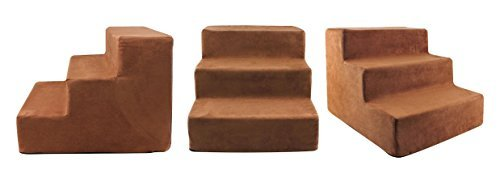 RESTOLOGY-High-Density-Foam-3-Steps-Orthopedic-Microsuede-Bedding-for-Small-Pets