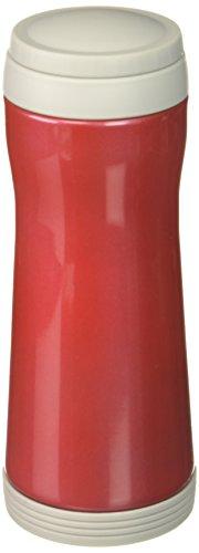 (TIMOLINO VACUUM METRO MUG 12 oz. fusion vacuum mug tomato red)