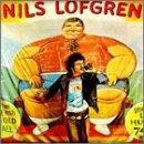 Nils Lofgren by Nils Lofgren