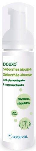 Douxo Seborrhea Mousse 6.8 oz/200ml
