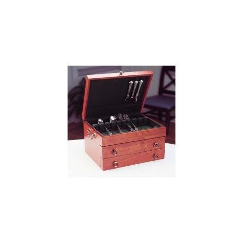 Reed & Barton Bristol Grande 43CF Flatware Chest by Reed & Barton