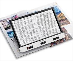 Visolux XL FHD by Magnifying America