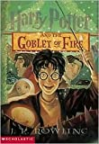 harry potter and the goblet of fire harry potter 4 by j k rowling mary grandpre illustrator mary grandpre illustrator mary grandpr? illustrator
