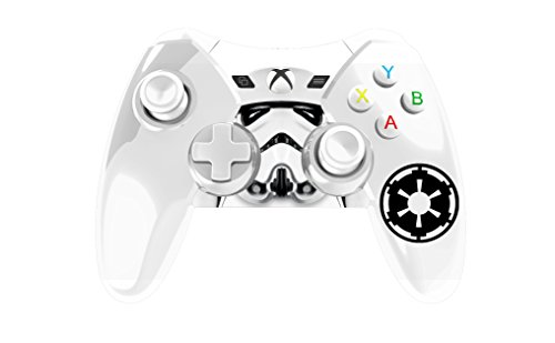 POWER A Xbox One Wired Star Wars Stormtrooper Controller