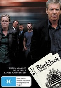 Blackjack australian tv series dvd fake poker chips borgata