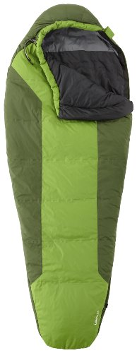 Mountain Hardwear Lamina 35 Sleeping Bag - Regular Right Hand