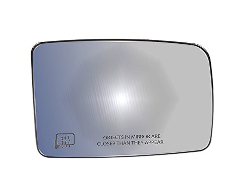 APA Ford Expedition Lincoln Navigator 03 - 06 Heated Mirror Glass & Back Plate Right Passenger Side