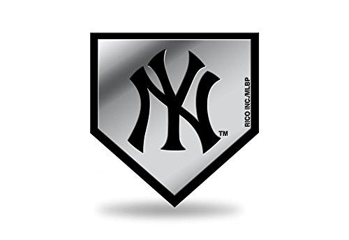 MLB New York Yankees Molded Emblem