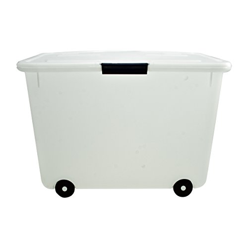 Buy large storage containers with wheels