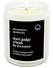 World's Best Soy Candle—Handmade in Canada—Long Lasting 8oz.—Various Scents Available